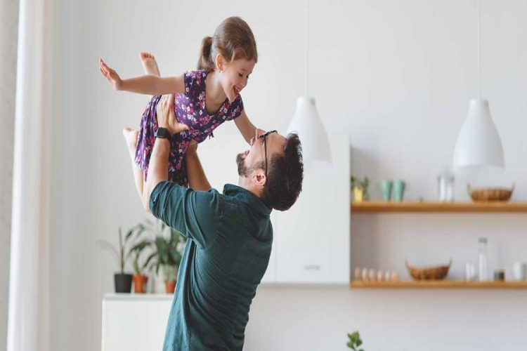 Les bienfaits du coaching parental