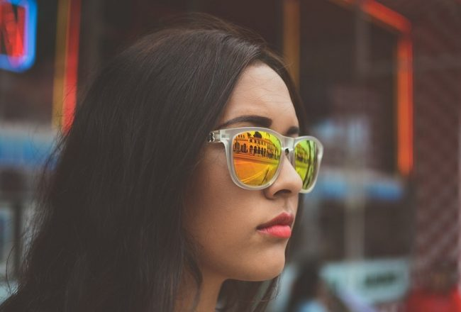 Choisir des montures à lunettes