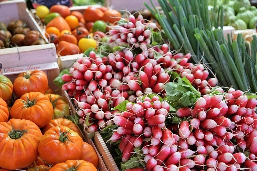 Comment manger plus sain et équilibré ?