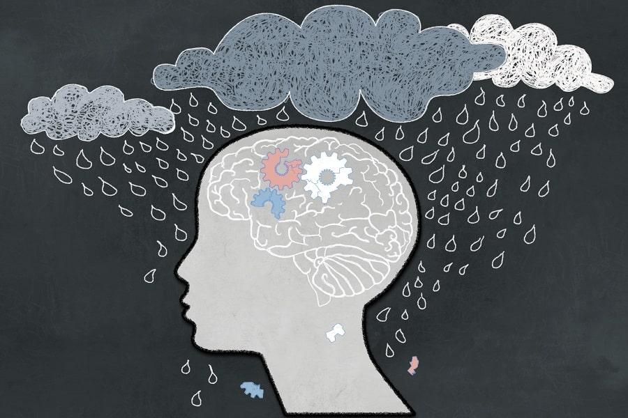 Comment guérir de l'anxiété ?