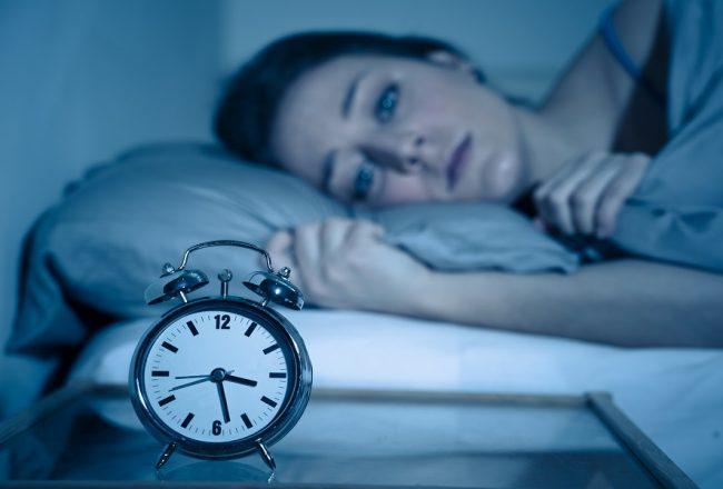 Comment lutter contre le trouble du sommeil ?