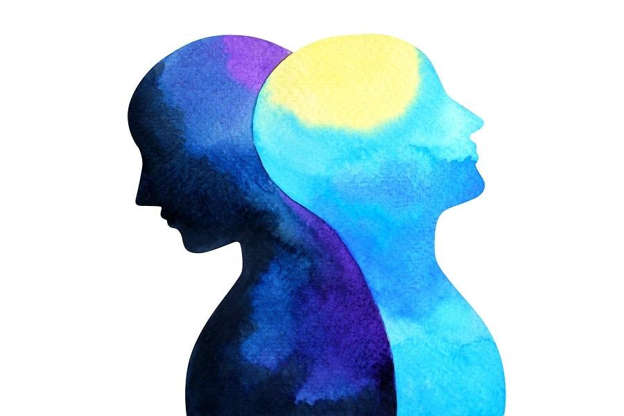 Les différents troubles de l'esprit