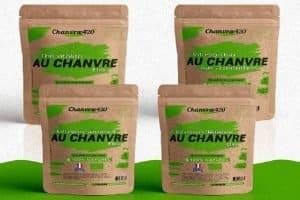 Les bienfaits des infusions de chanvre Chanvroo