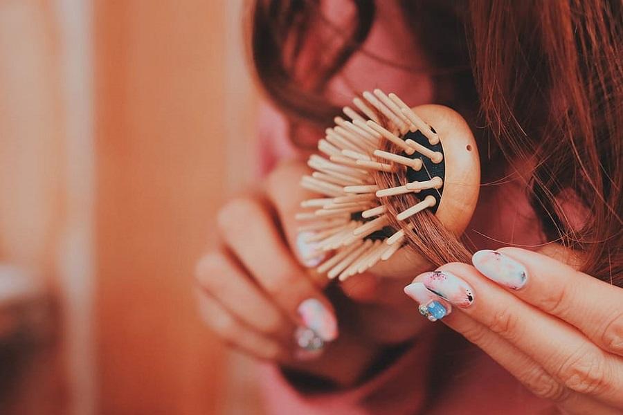 Comment prévenir la chute de cheveux _